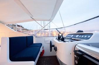 Indulgence of Poole steering