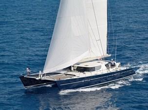 AZIZAM 1 Azizam sailing