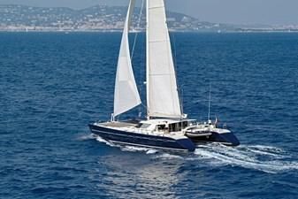 AZIZAM 5 Azizam JFA yacht