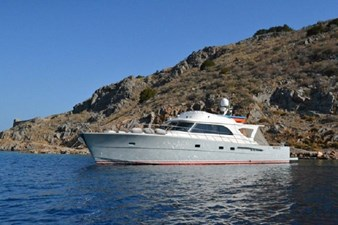 Noi Toy lobster yacht