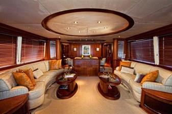 DANIELA 1 DANIELA 2005 AZIMUT YACHTS 100 Jumbo Motor Yacht Yacht MLS #262479 1