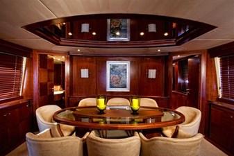 DANIELA 2 DANIELA 2005 AZIMUT YACHTS 100 Jumbo Motor Yacht Yacht MLS #262479 2
