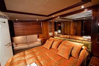 DANIELA 5 DANIELA 2005 AZIMUT YACHTS 100 Jumbo Motor Yacht Yacht MLS #262479 5