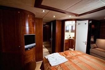 DANIELA 6 DANIELA 2005 AZIMUT YACHTS 100 Jumbo Motor Yacht Yacht MLS #262479 6