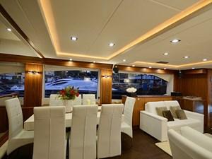Eximius 6 Eximius 2011 SUNSEEKER 88 Flybridge Motor Yacht Yacht MLS #262532 6
