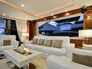 Eximius 5 Eximius 2011 SUNSEEKER 88 Flybridge Motor Yacht Yacht MLS #262532 5