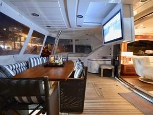Eximius 3 Eximius 2011 SUNSEEKER 88 Flybridge Motor Yacht Yacht MLS #262532 3