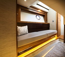 Stateroom Seating