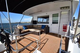 Papillon 4 Papillon 1985 HATTERAS 82 Cockpit Motor Yacht Motor Yacht Yacht MLS #262569 4