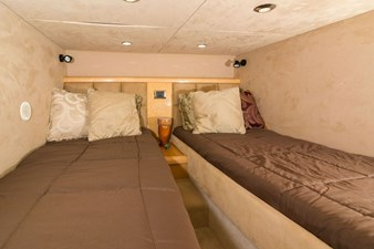 VIP Midship Cabin