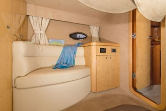 Seat in Midship Cabin