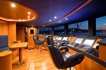 Pilothouse