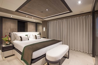 MAJESTY 175 20 VIP Guest Stateroom