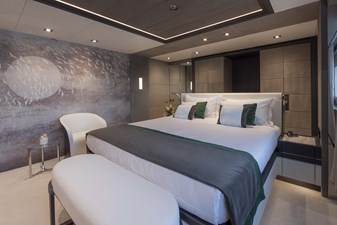 MAJESTY 175 21 VIP Guest Stateroom