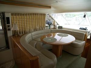 Sky Lounge Dinette