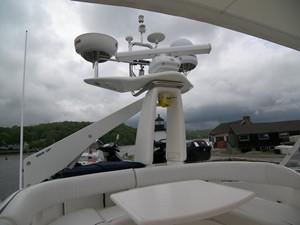 Bridge Antenna Mast
