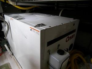 Onan 75KW Generator