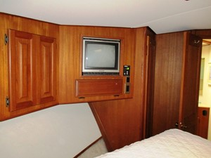 Fore Cabin, starboard aft