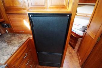 Galley Refrigerator (Fall, 2017)
