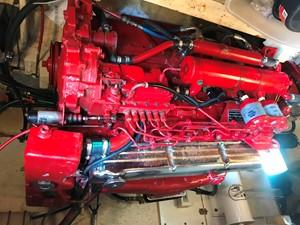 Port engine (Aug '19)