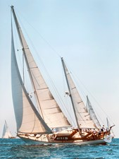 oliria-sailing