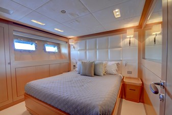 Starboard Aft Guest Stateroom