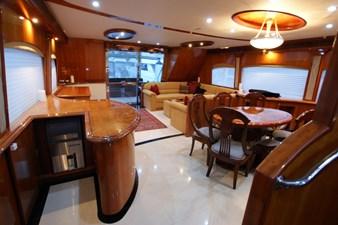 LORI ANN 2 LORI ANN 2006 SAN MARINO YACHTS Raised Pilothouse Motor Yacht Yacht MLS #262644 2