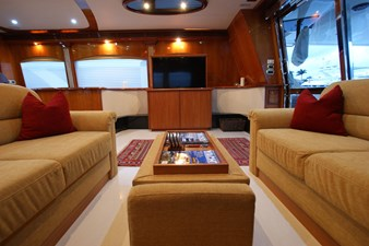 LORI ANN 3 LORI ANN 2006 SAN MARINO YACHTS Raised Pilothouse Motor Yacht Yacht MLS #262644 3