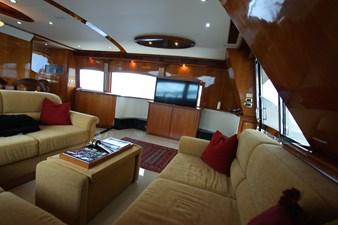 LORI ANN 4 LORI ANN 2006 SAN MARINO YACHTS Raised Pilothouse Motor Yacht Yacht MLS #262644 4