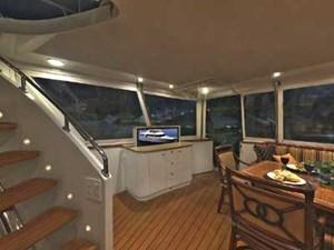 Aft Deck Starboard