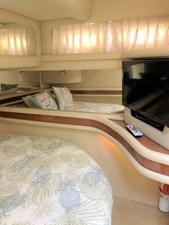 48 Sea Ray Port Side Stateroom (2)