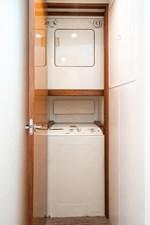 2000 Viking 65 FINATIC-36 Washer/Dryer