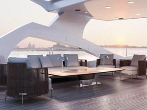Sky Deck Coffee Table 2
