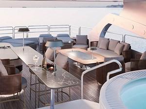Sky Deck Coffee Table 3
