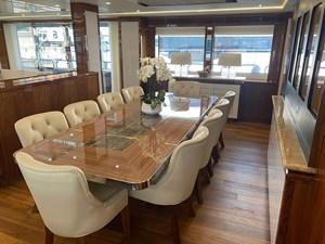 ANYA 11 Main Deck Dining
