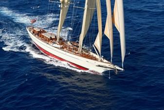 Borkumriff IV 1 Sailing