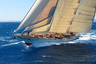 Borkumriff IV 3 Sailing