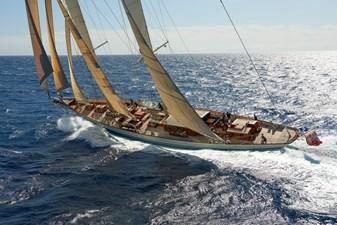 Borkumriff IV 4 Sailing