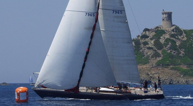 VORTEX 60ft Sailing Performance Sloop 001