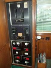 Salon Electrical Panel