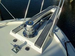 Windlass Pulpit