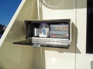 Custom Portside Locker
