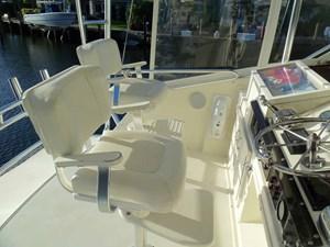 Flybrige Helm Seat