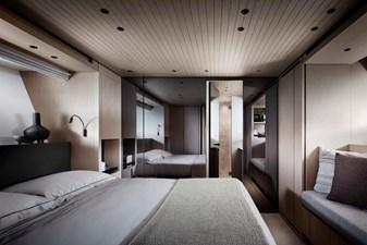 SX76-26 VIP Cabin