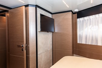 FOREVER YOUNG  48 VIP Stateroom