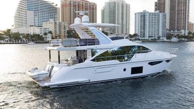 LOS CONDORES II 0 LOS CONDORES II 2019 AZIMUT YACHTS  Motor Yacht Yacht MLS #263367 0