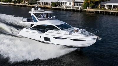 LOS CONDORES II 1 LOS CONDORES II 2019 AZIMUT YACHTS  Motor Yacht Yacht MLS #263367 1