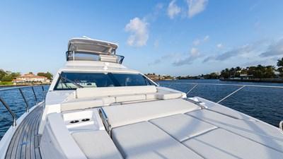 LOS CONDORES II 4 LOS CONDORES II 2019 AZIMUT YACHTS  Motor Yacht Yacht MLS #263367 4