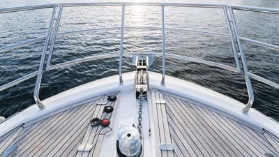 LOS CONDORES II 6 LOS CONDORES II 2019 AZIMUT YACHTS  Motor Yacht Yacht MLS #263367 6