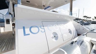 LOS CONDORES II 146